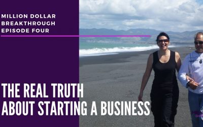 MDB: Episode Four – The Truth About Starting A Business